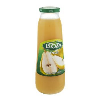 Looza Pear Juice Drink