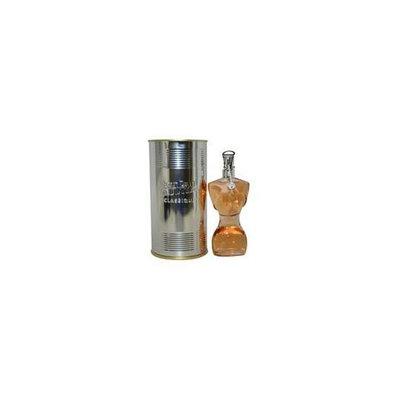 Jean Paul Gaultier W-4036 Classique - 2. 5 oz - EDT Spray - Rech.  Refil.  -