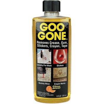 Homax GG12 Goo Gone - 8 oz.