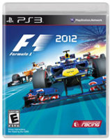 Warner Home Video Games F1 2012