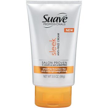 Suave® Professionals Sleek Anti-Frizz Cream