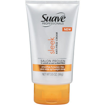 Suave Professionals Sleek Anti-Frizz Cream
