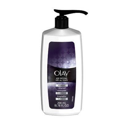 Olay Age Defying Daily Renewal Skin Cleanser
