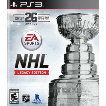 Electronic Arts NHL Legacy Edition (PS3) - Pre-Owned