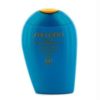Shiseido Ultimate Sun Protection Lotion N for Face/Body SPF 60 PA+++