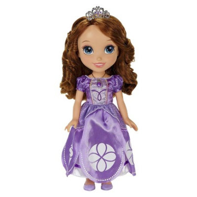 Sofia the First Large Doll