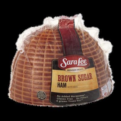 Sara Lee Brown Sugar Ham