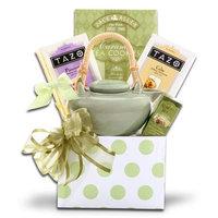 Tazo Tea Gift Basket