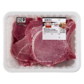 Hormel Assorted Pork Chops
