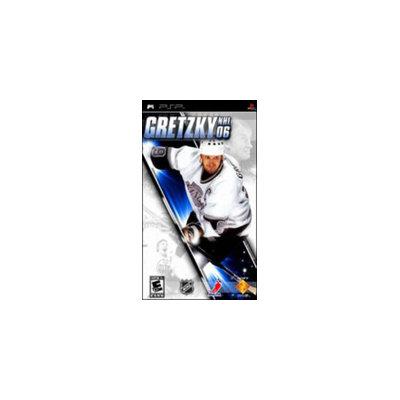 Sony Gretzky NHL 06