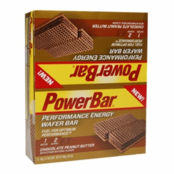 Power Bar Powerbar Performance Wafers 12 Pack