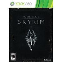Bethesda Elder Scrolls V: Skyrim (Xbox 360)