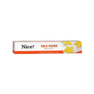 Nice! Wax Paper 75Ft