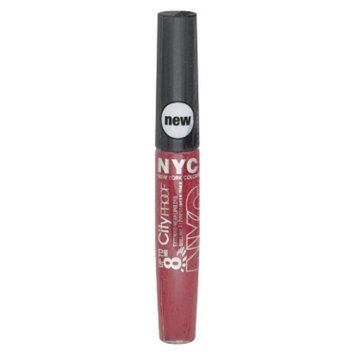 NYC City Proof 8 HR Extended Wear Lip Gloss