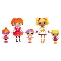 Mini Lalaloopsy Dolls Multi-Pack- School Days