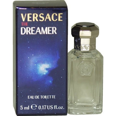 Dreamer by Versace, 0.17 Ounce