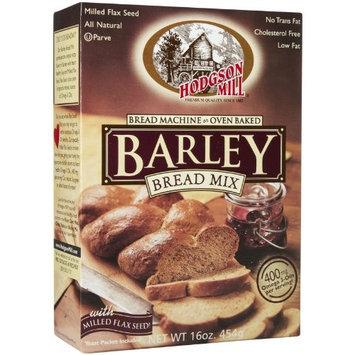 Hodgson Mill Barley Bread Mix, 16 oz