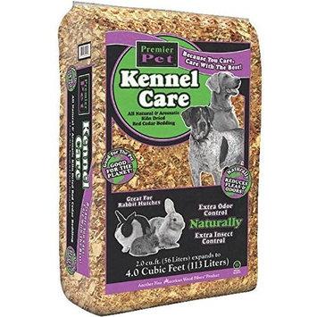 American Wood Fibers 15002 Premier Pet Comfort Plus Pet Bedding