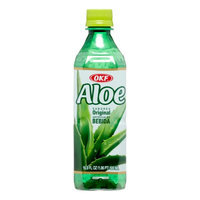 OKF AVS310 Aloe Standard Original 500 ml. - Case of 20