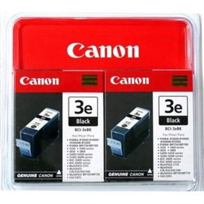 Canon BCI-3E Color Ink Cartridges
