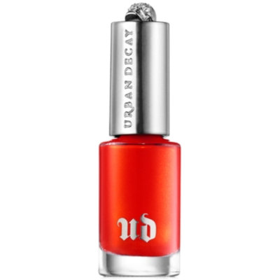 Urban Decay Nail Color- Limited Edition Colors!
