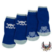 Bret Michaels Pets RockTM Skull Socks