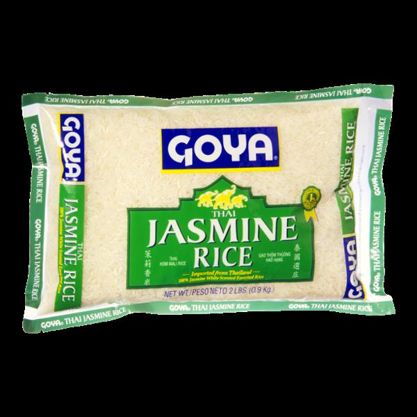 Goya® Thai Jasmine Rice