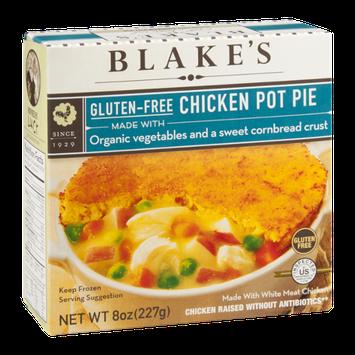 Blake's Chicken Pot Pie Gluten-Free