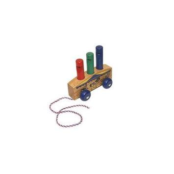 Holgate HZ134 Calliope Classic Wooden Toy