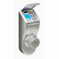 iTouchless Bio-Matic Deadbolt Fingerprint Door Lock Universal