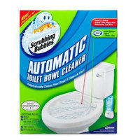 Scrubbing Bubbles Automatic Toilet Cleaner
