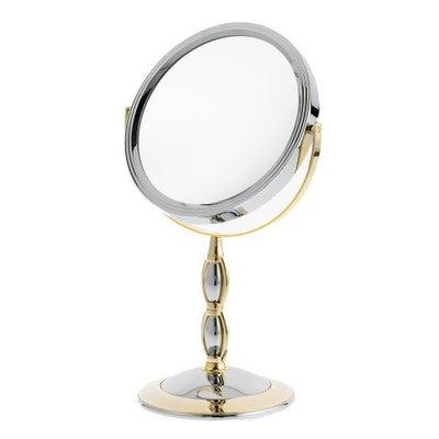 Danielle Vanity Mirror With Braided Stem (7x)