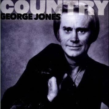 Sony George Jones ~ Country: George Jones (new)