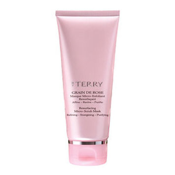 BY TERRY GRAIN DE ROSE Resurfacing MicroScrub Mask