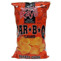 Uncle Ray'S Bbq Potato Chips