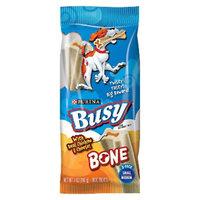 Purina Busy Bone Busy Bone Chicken & Cheese Sm/Med Dog Treats - 2 pk