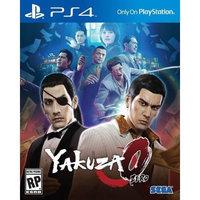 Yakuza 0 (Playstation 4)