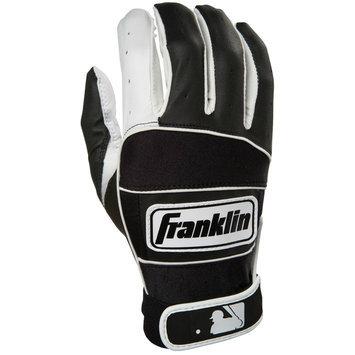 Franklin Sports MLB Youth NEO -100 Batting Glove Prl/Blk Large
