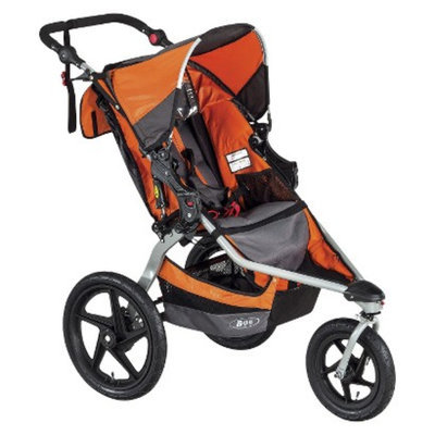 BOB Revolution Flex Stroller - Orange