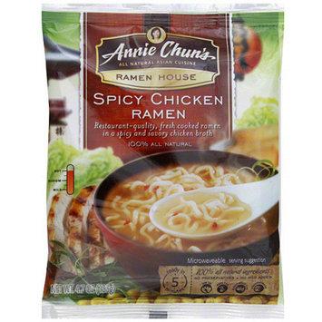 Annie Chun's Ramen House Spicy Chicken,12 Pack