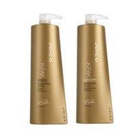 Joico K-pak Shampoo and Conditioner Liter Duo 33.8 oz Set
