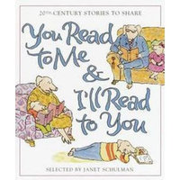 You Read to Me & I'll Read to You (Hardcover)
