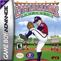 Handheld Games Little League Baseball 2002