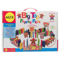 Alex Toys Alex Big Top Flippity Flops