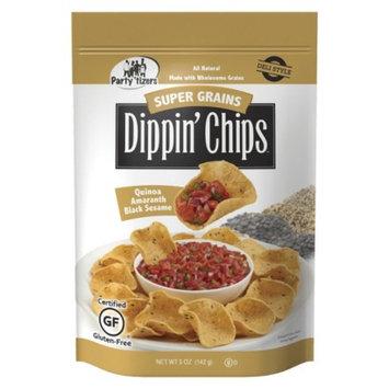 Dippin' Chips Ancient Grain 5oz