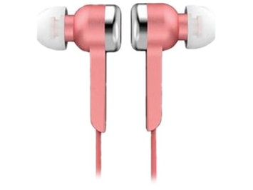 SuperSonic Pink IQ-113PINK Noise Reduction Headphones