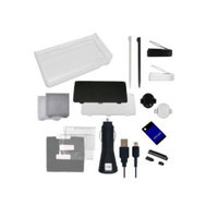 Gamefitz GameFitz 20 in 1 Accessory Pack for Nintendo DSi