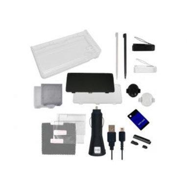 Gamefitz GameFitz 20 in 1 Accessory Pack for Nintendo DSi