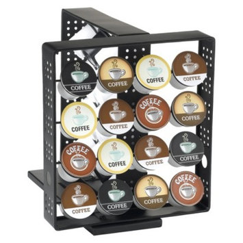 Nifty 32 Capacity Cabinet Storage System for K-Cup
