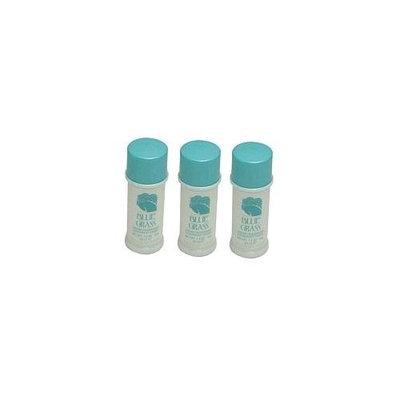 Elizabeth Arden Blue Grass by Arden 3 x 1.5 oz Cream Deodorant 3 Pack